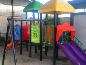 Playground Infantil Hotéis Restaurantes Parque Frete Grátis