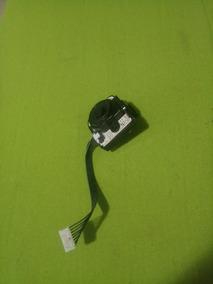 Botao Pawer Tv Samsung Pn43h4000ag