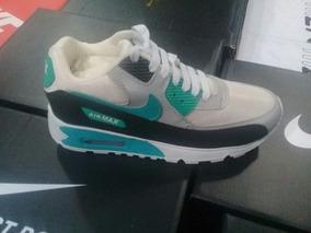 Zapatos Air Max Dama Y Caballero