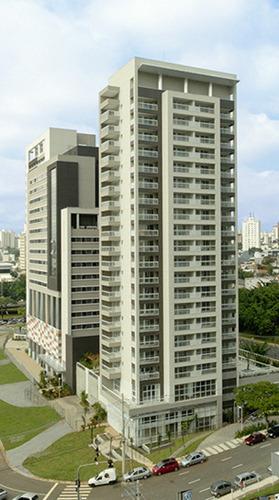 Imagem 1 de 11 de Apartamentos E Studios Com Toda A Comodidade Sbcampo