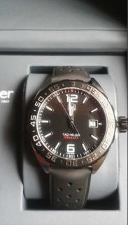 Reloj Tag Heuer Fórmula Modelo Nuevo , Garantía Hasta 2021
