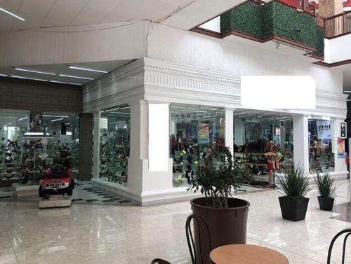 Local En Venta Gran Plaza Toluca
