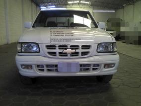 Chevrolet Luv 2005 Doble Cabina 4 Cil Credito