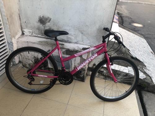 Imagem 1 de 2 de Bicicleta Semi Nova