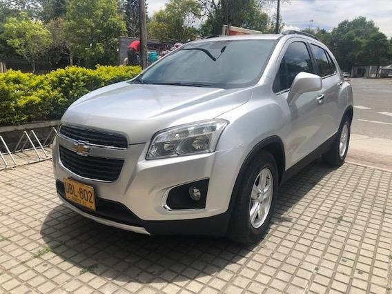 Chevrolet Tracker Lt - 2015 - Unico Dueño