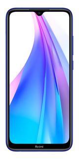 Xiaomi Redmi Note 8T Dual SIM 128 GB Azul estelar 4 GB RAM