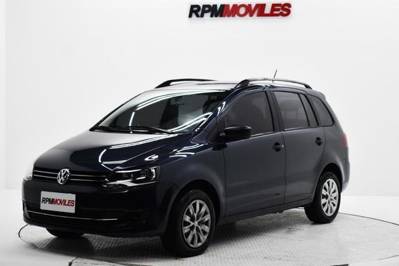 Volkswagen Suran 1.6 Comfortline 2012 Rpm Moviles