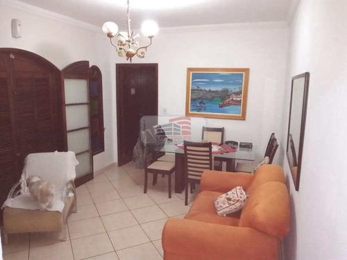 Imagem 1 de 14 de Casa Com 2 Dorms, Planalto, São Bernardo Do Campo - R$ 435 Mil, Cod: 1561 - V1561