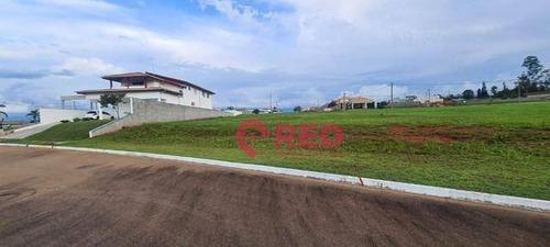 Terreno À Venda, 748 M² Por R$ 239.000,00 - Barrerinho - Araçoiaba Da Serra/sp - Te0229