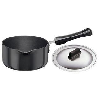 Futura Hard Anodised Sauce Pan 1-1 2-litre