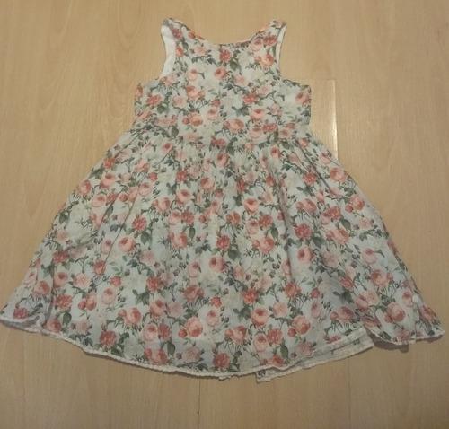 Vestido Nena Little Akiabara