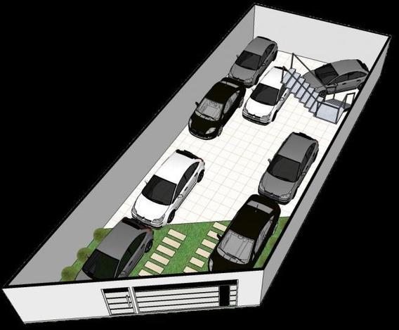 Cobertura Para Venda Em Santo André, Jardim Alzira Franco, 3 Dormitórios, 1 Suíte, 1 Banheiro, 2 Vagas - Sa276