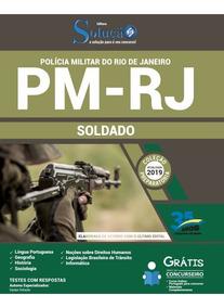 Apostila Pm-rj- 2019 - Soldado