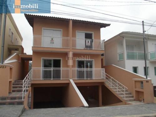Imagem 1 de 15 de Casa Em Condomínio Villa D'este - Gv19196