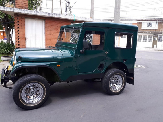 Jeep Willys Willys 56 1995