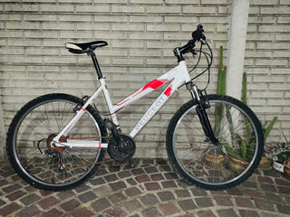 Bicicleta Mtb Peugeot/shimano