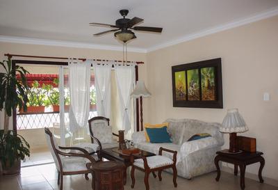 Citymax Platinum Vende Gran Apartamento En Herrera De 211m2