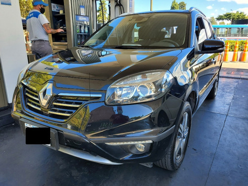 Renault Koleos Ph3 Dynamique Plus 4x4 Cvt 55000 Km Impecable