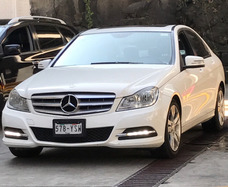 Mercedes Benz Clase C 200 Cgi Exclusive At 2013