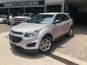 Chevrolet Equinox 2.4 Ls At 2016 Somos Agencia