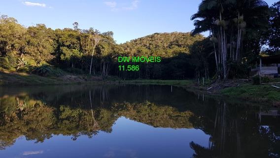 Sitio 10 Alq / Só 150.000 / 7 Barras / Lazer / Criar / Plantar - 04843 - 34039901