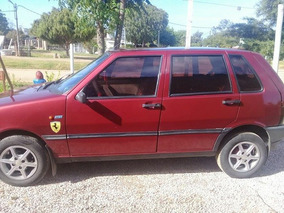 Fiat Uno Año 1995, Impecable!!!