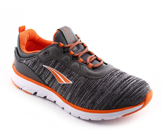 Zapatilla Running Chipre Gs/nar/bl Penalty Mujer