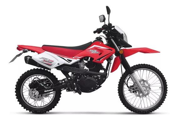 Motomel X3m 18ctas$4.427 (tipo Beta Boy) Motoroma