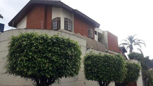 Excelente Residência 3 Suites Nas Palmas Do Tremembé. - 12372