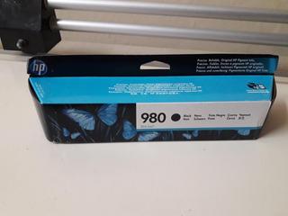 Toner 980 Hp Original (vencimiento Noviembre 2019).