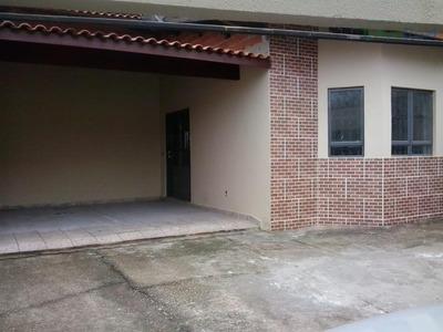 Casa Residencial Para Locação, Jardim Novo Mundo, Valinhos. - Ca1554