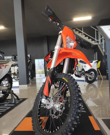 Ktm Exc-f 450 2020 Sportadventure