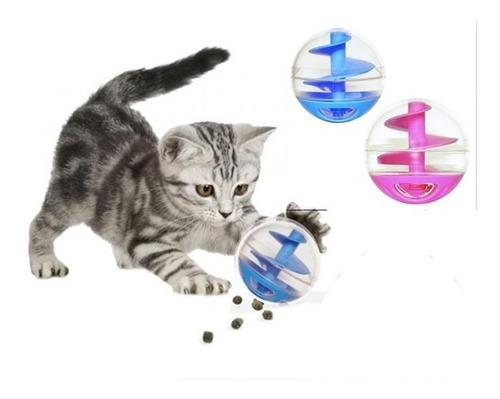Catit Bola Para Premios De Gatos  /tienda Pharmavet