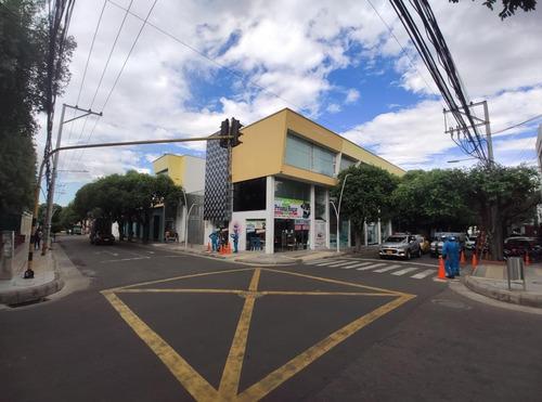 Imagen 1 de 9 de Oficina En Arriendo En Cúcuta La Playa