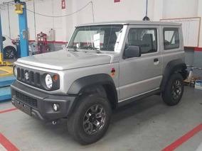 Suzuki New Jimny Gl Mt