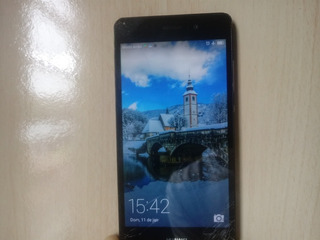 Smartphone Huawei P8 Lite Ale-l21 Leia A Descrição