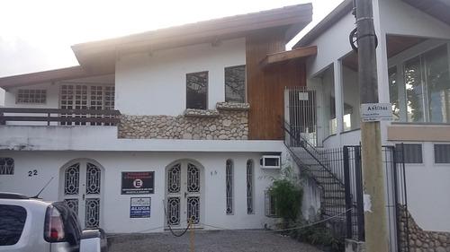 Sobrado Para Alugar, 75 M² Por R$ 2.400,00/mês - Vila Betânia - São José Dos Campos/sp - So0872