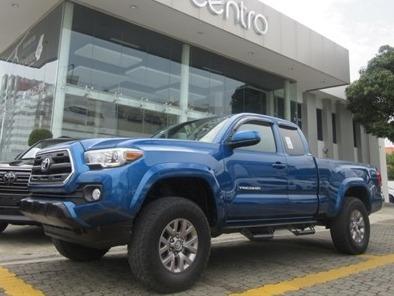Toyota Tacoma A.ericana