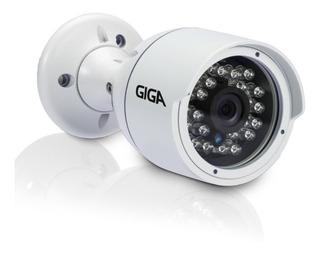 Cam Infra 30m 4x1 1/2,8 1080p 4mm Wdr 90° Gs52 Starvis Giga
