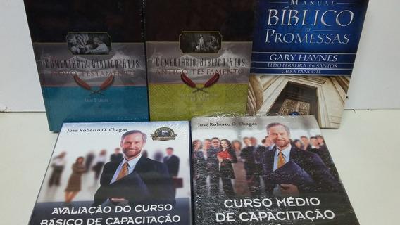 Coleção Estudos Bíblicos