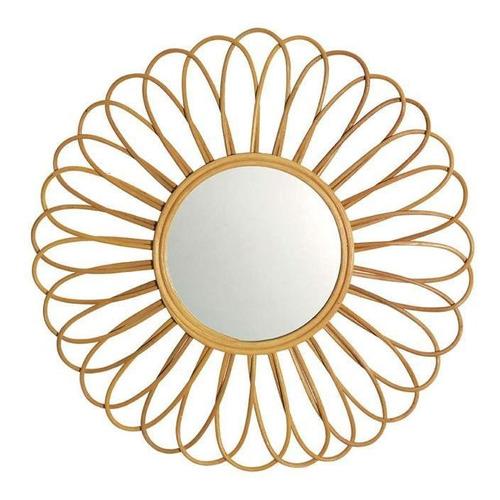 Imagem 1 de 1 de Espelho Decorativo Darlan 60 Cm