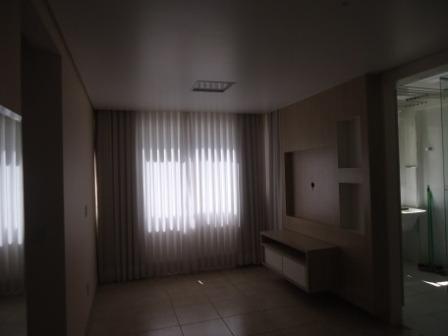 Apartamento 03 Quartos Sagrada Família - Ch5173