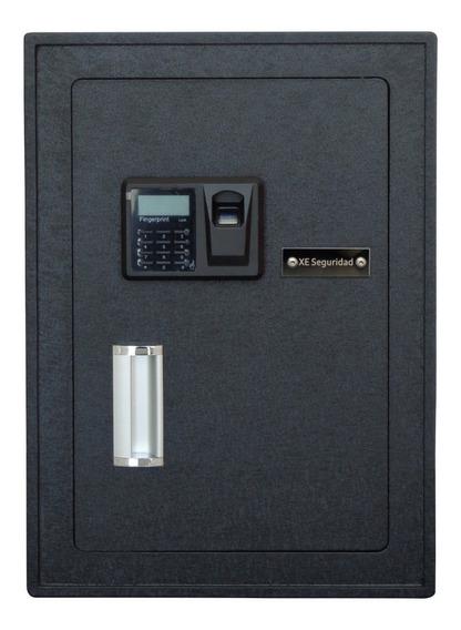 Caja Fuerte Biométrica Súper