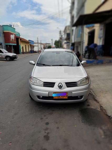Renault Megane 2 Fase 1
