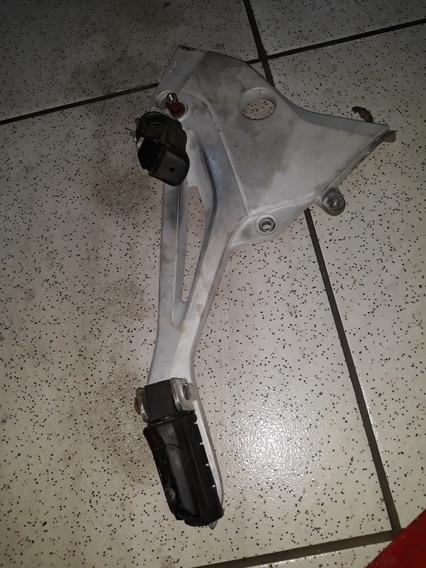 Bacalhau Esquerdo Cb300r Original Honda Usado