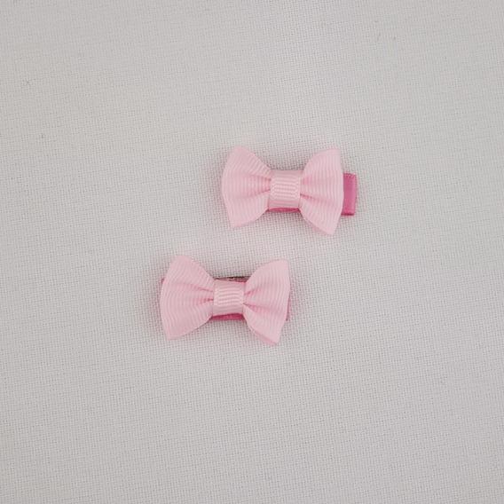 Mini Moños Para Bebé Bonitos De Cuca Miniatura