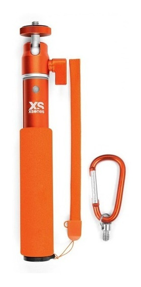 Monopod 45cm Xsories Extensible Y Sumergible Gopro Selfies