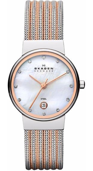 Relógio Skagen Ladies 355ssrs