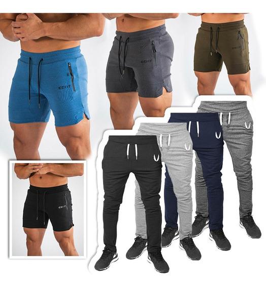 Pantalones Y Joggers