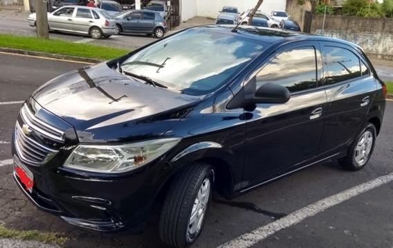 Chevrolet Onix Lt Mylink 2016 Única Dona